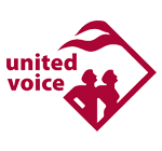 United Voice logo