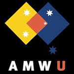 Australian Manufacturing Workers' Union logo