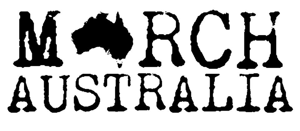 march australia