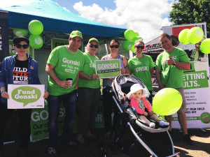 Gonski - needs based education funding